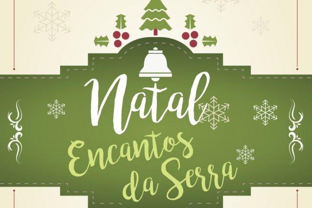 Natal Encantos da Serra
