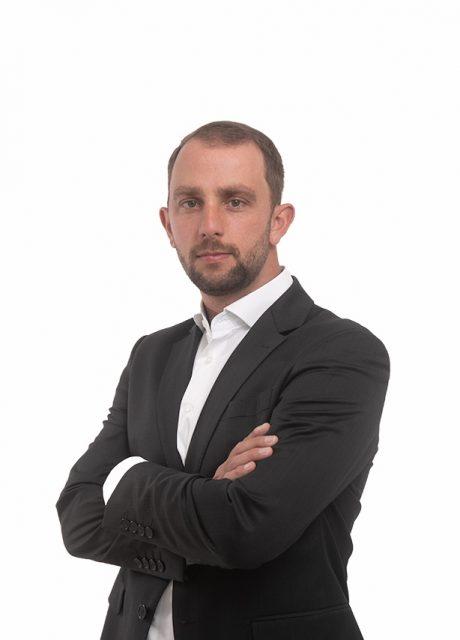 Tiago Schütz